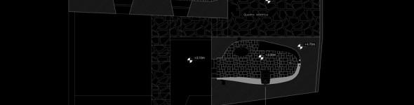 Architettura d'interni | Casa a Sikinos Progetto