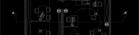 Architettura Roma – Agenzia Ras 9